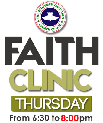 RCCG Faith Clinic